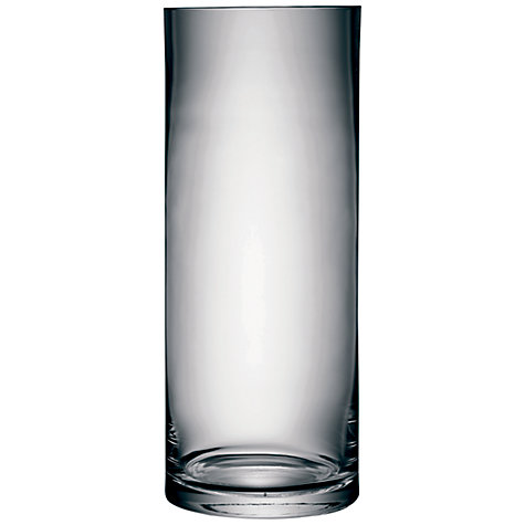 Buy LSA International Column Vases, Giant Online at johnlewis.com