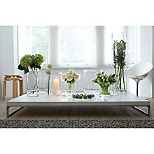 Buy LSA Column Vase/Candle Holder Online at johnlewis.com