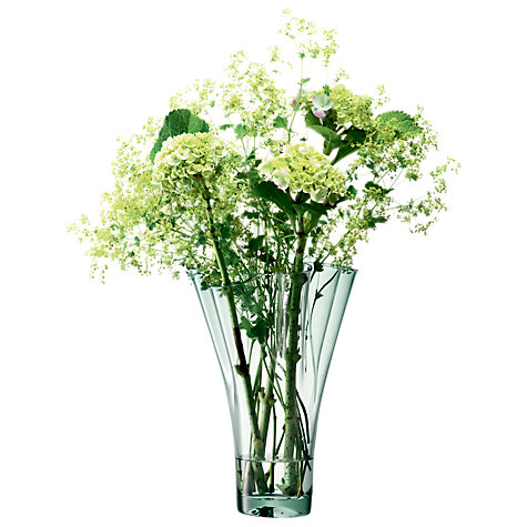 Buy LSA Fiord Handkerchief Vases Online at johnlewis.com