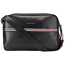 Buy Ben Sherman Iconic Flight Bag Online at johnlewis.com