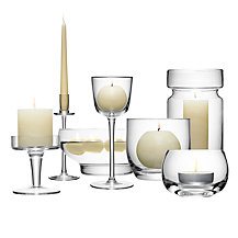 LSA Light Candle Holders