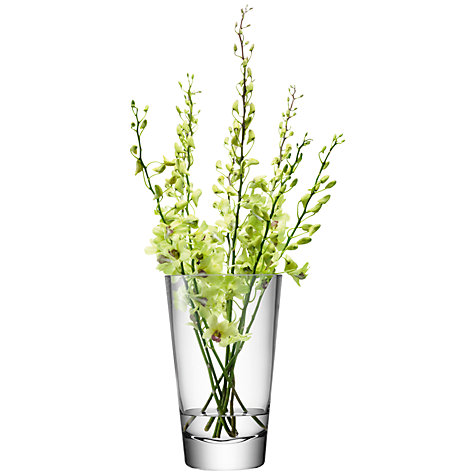 Buy LSA Madrid Vase Online at johnlewis.com