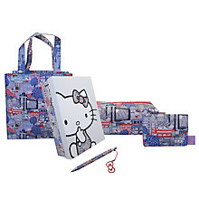 Buy Hello Kitty For Liberty Art London Online at johnlewis.com