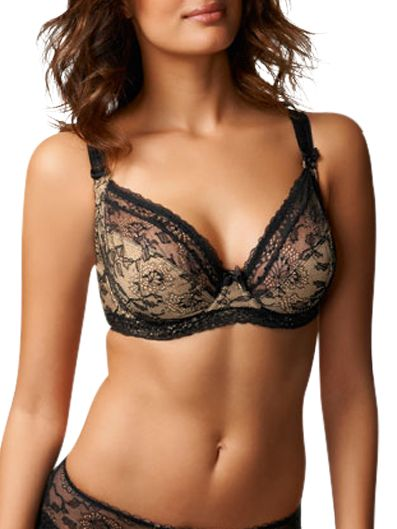 Fantasie Susanna Full Cup Bra, Antique Gold