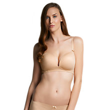 Buy Freya Deco Moulded Soft Cup Bra Online at johnlewis.com