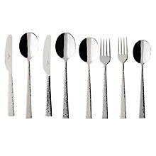 Buy Villeroy & Boch Blacksmith Cutlery Online at johnlewis.com