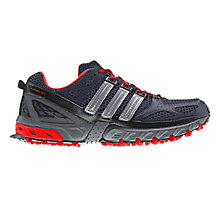 Buy Adidas Men's Kanadia 4 Trail Running Shoes Online at johnlewis.com