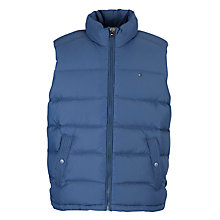 Buy Tommy Hilfiger Hudson Gilet Online at johnlewis.com