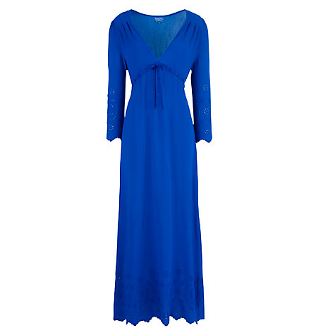 Buy Ghost Carrie Maxi Dress Online at johnlewis.com