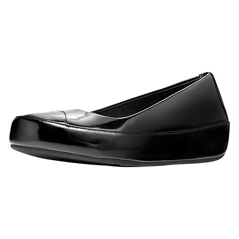 Buy FitFlop Dué Slip On Pumps Online at johnlewis.com