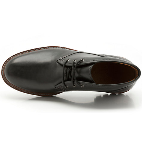 Buy Clarks Montacute Duke Leather Chukka Boots Online at johnlewis.com