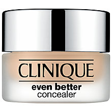 Buy Clinique Even Better Concealer Online at johnlewis.com