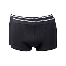Buy Jockey Modern Classic Cotton Trunks, Pack of 2 Online at johnlewis.com