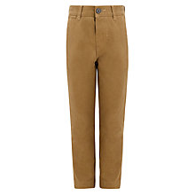Buy John Lewis Heirloom Collection Twill Trousers Online at johnlewis.com