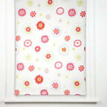 Buy John Lewis Amelie Blackout Roller Blind, Multi Online at johnlewis.com