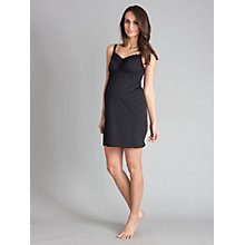 Buy Seraphine Paris Maternity Night Dress Online at johnlewis.com