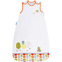 Buy Grobag Woodland Tales Baby Sleeping Bag, 2.5 Tog, Multi Online at johnlewis.com