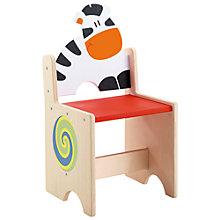 Buy Sevi Le Cirque Chair, Multi Online at johnlewis.com