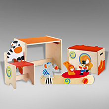 Buy Sevi Le Cirque Furniture Range, Multi Online at johnlewis.com