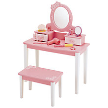 Buy John Crane Vanity Unit, Pink Online at johnlewis.com