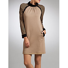 Buy Somerset by Alice Temperley Cocoon Jersey Dress Online at johnlewis.com
