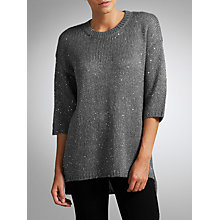 Buy Somerset by Alice Temperley Sequin Jumper Online at johnlewis.com