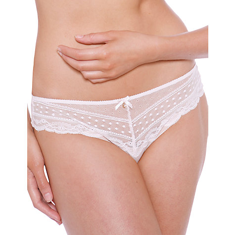 Buy Chantelle C Paris Briefs Online at johnlewis.com