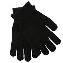 Buy John Lewis Boy Touch Screen Gloves Online at johnlewis.com