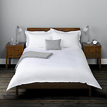 Buy John Lewis Minori Cotton Sateen Bedding Online at johnlewis.com