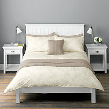 Buy John Lewis Vintage Toile Bedding Online at johnlewis.com