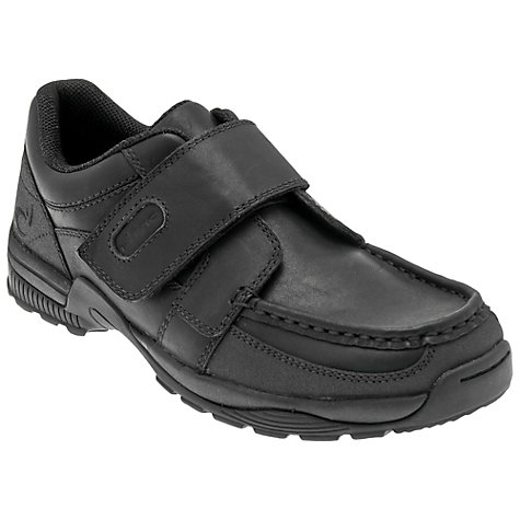 Buy Start-rite Lewis Shoes, Black Online at johnlewis.com