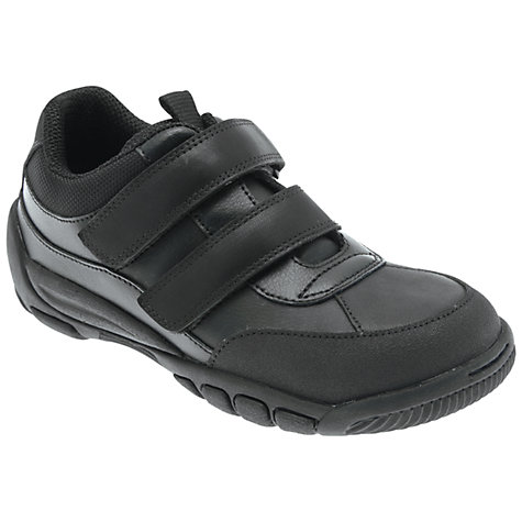 Buy Start-rite Lift Off Shoes, Black Online at johnlewis.com