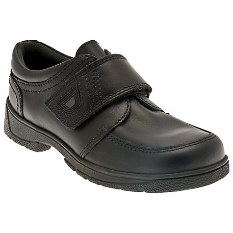 Buy Start-rite Accelerate Shoes, Black Online at johnlewis.com