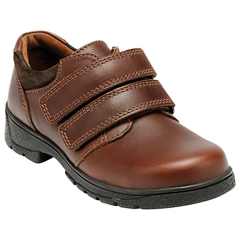 Buy Start-rite Rotate Shoes, Brown Online at johnlewis.com