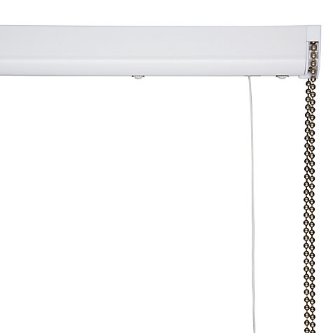 Buy John Lewis Roman Blind Sidewinder Kit Online at johnlewis.com