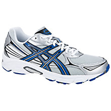 Buy Asics Men's Gel Galaxy Cushioned Running Shoes Online at johnlewis.com
