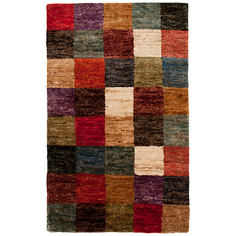 Buy John Lewis Bold Blanket Mat, Multi Online at johnlewis.com