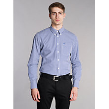 Buy Merc Japster Gingham Shirt Online at johnlewis.com