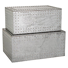 Buy John Lewis Urban Loft Chest Online at johnlewis.com