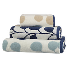 Buy Harlequin Pod Towels Online at johnlewis.com