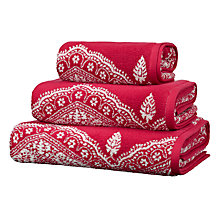 Buy Harlequin Azara Towels Online at johnlewis.com