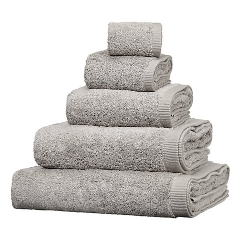 Buy John Lewis Spirit Stripe Towels Online at johnlewis.com