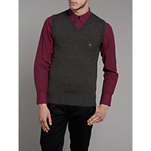 Buy Merc Jenz Sleeveless Jumper Online at johnlewis.com