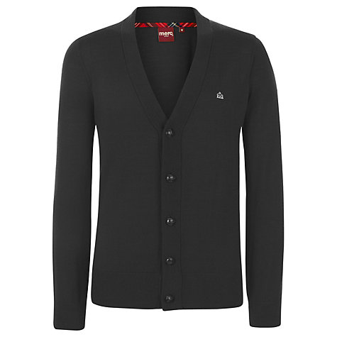 Buy Merc Harris Cardigan Online at johnlewis.com