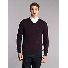 Buy Merc Prescott V-Neck Jumper Online at johnlewis.com