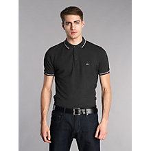 Buy Merc Card Polo Shirt Online at johnlewis.com