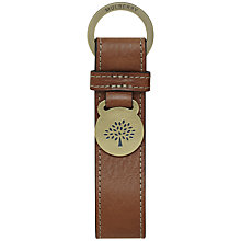 Buy Mulberry Brynmore Keyring Online at johnlewis.com