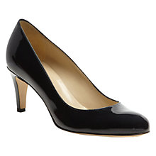 Buy Hobbs London Elizabeth Court Shoes Online at johnlewis.com
