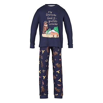 Gruffalo Pyjamas, Navy