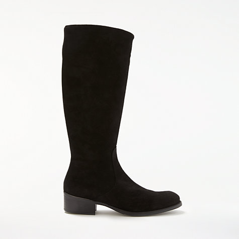 Buy John Lewis Tirol Calf Boots Online at johnlewis.com